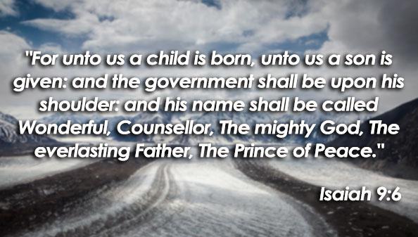 Scripture of the week Isaiah 42:10