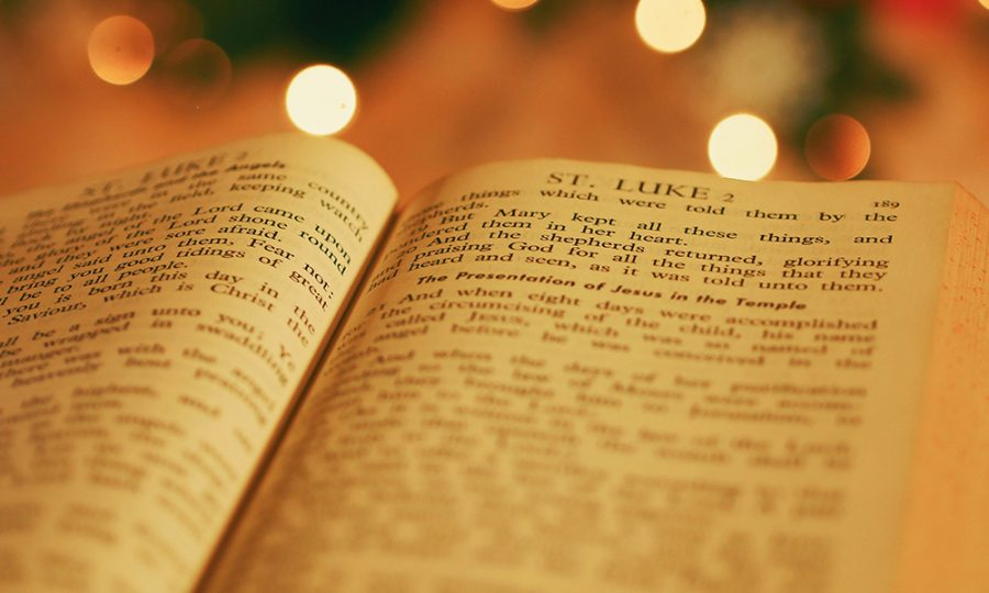 God Likes Telling Stories to Reveal His Truth | Family Radio